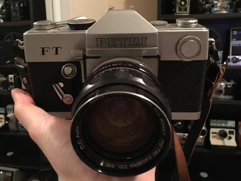 petri-ft-film-camera
