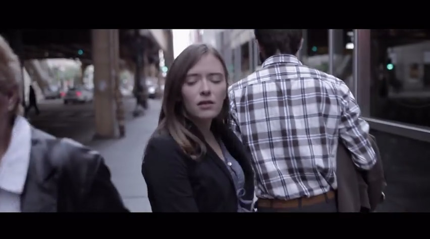 there i am in brittany lee moffitts summerwind music video!