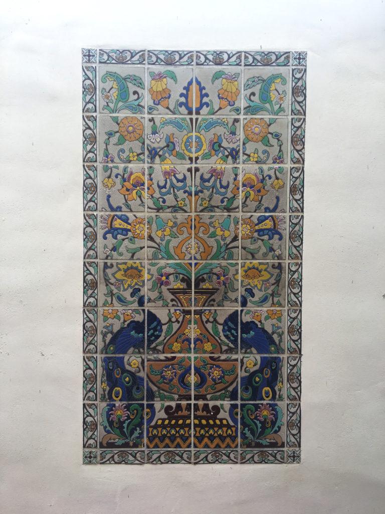 more impressive tile displays