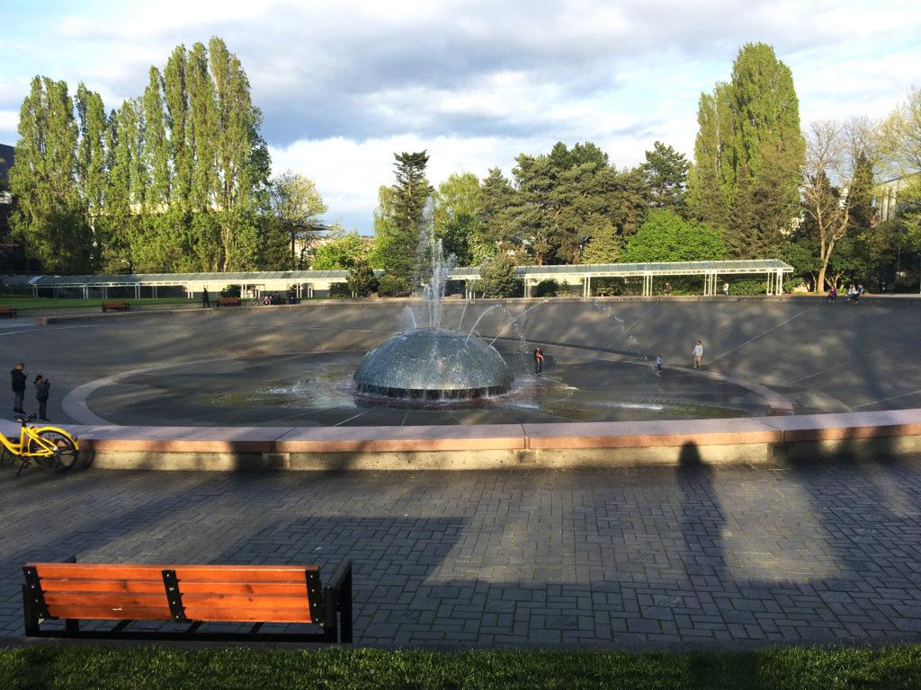 international fountain seattle