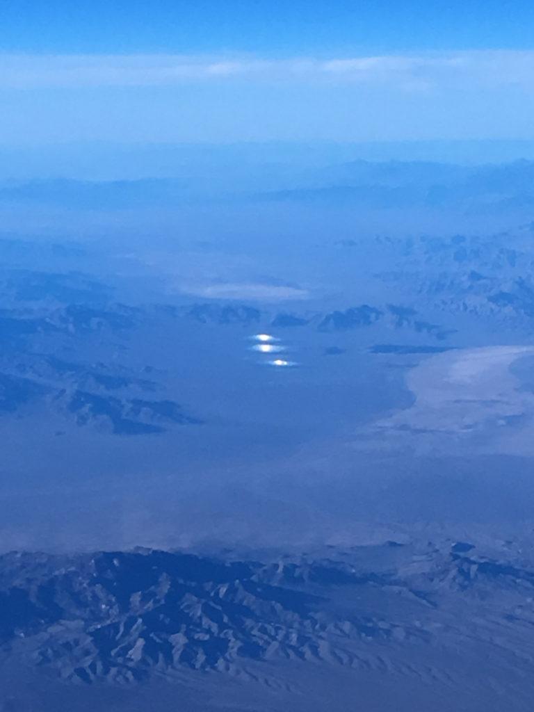 desert beacons closer