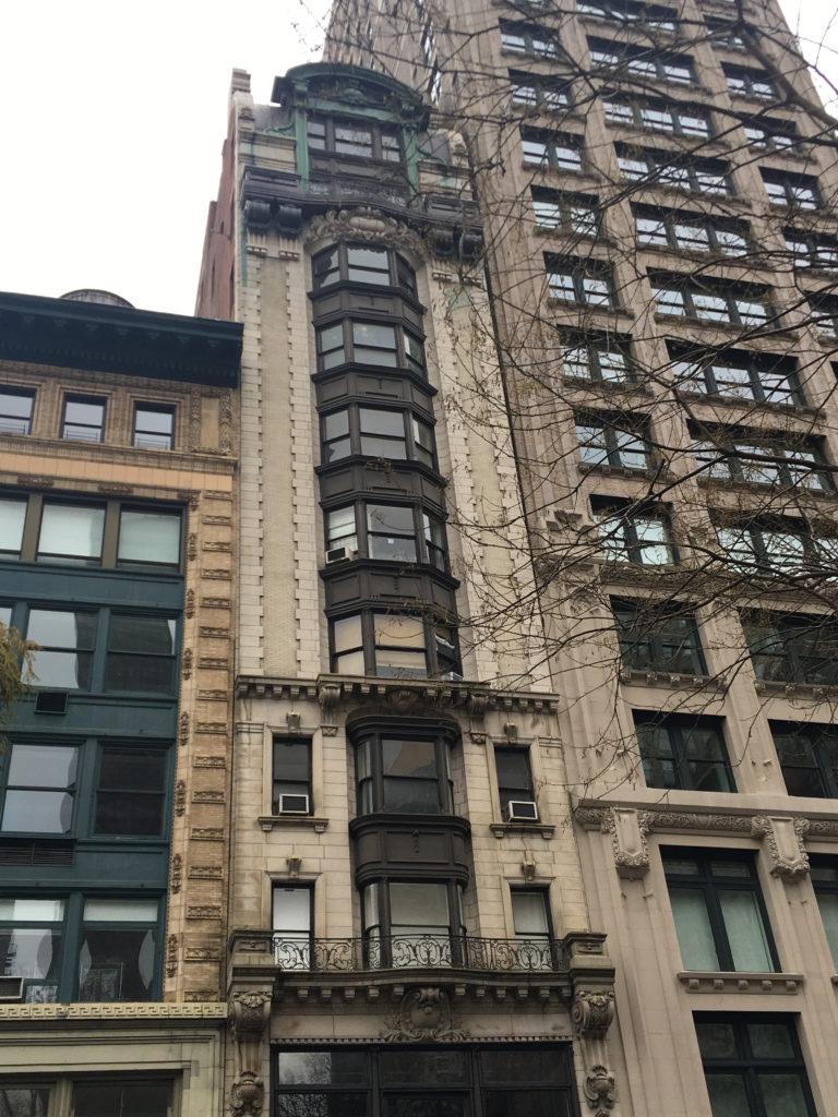 more manhattan nyc buildings