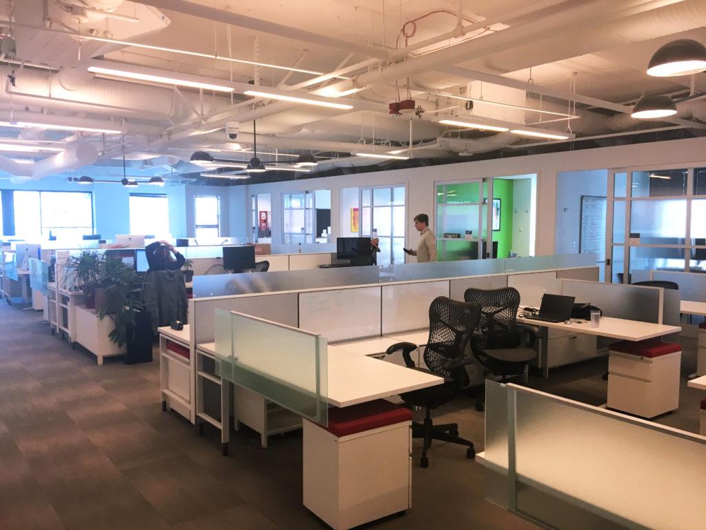 open office publicis