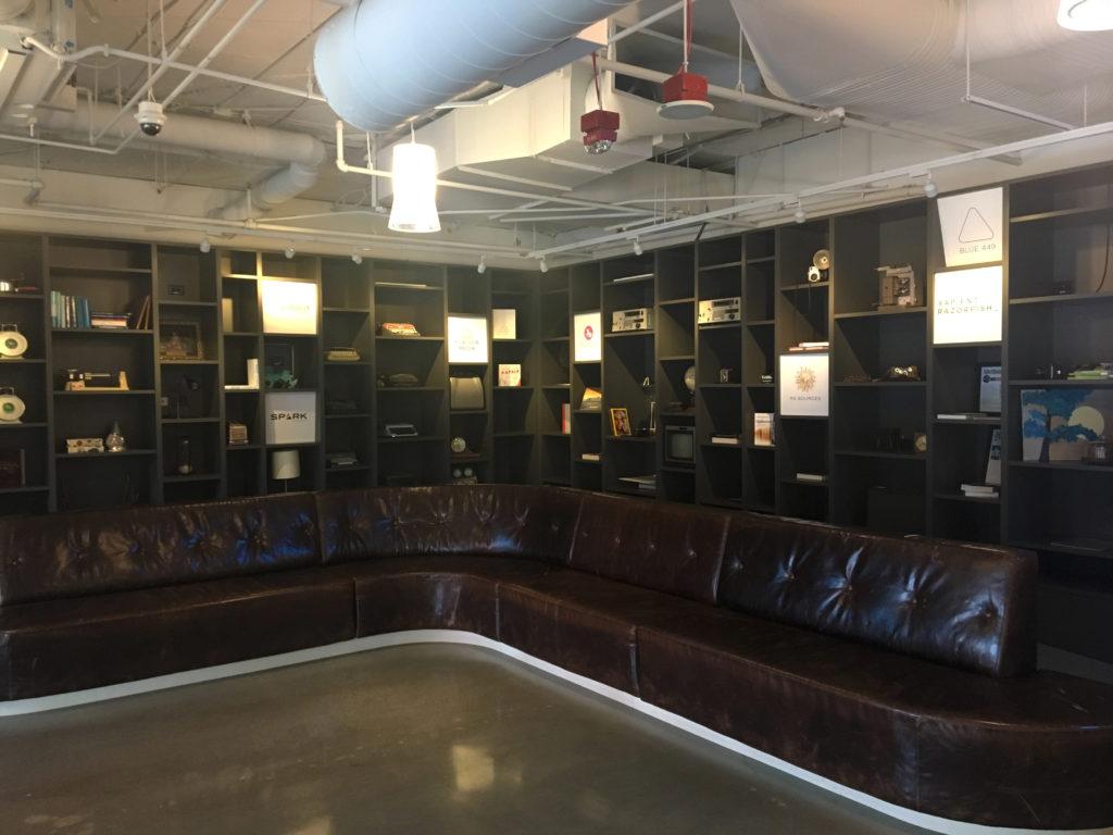 publicis sapient razorfish seattle lounge