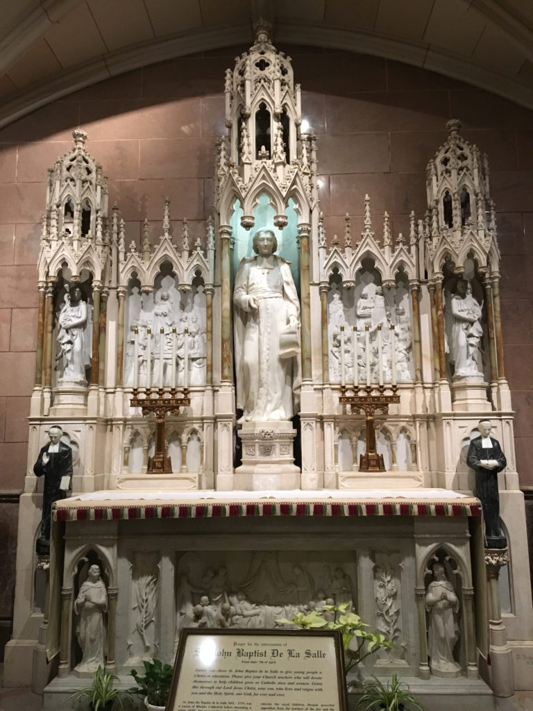 st patricks cathedral church shrine 1