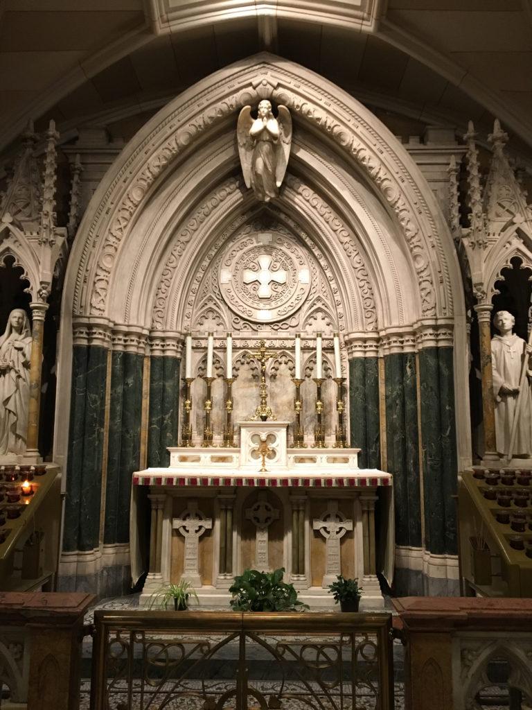st patricks cathedral church shrine 2