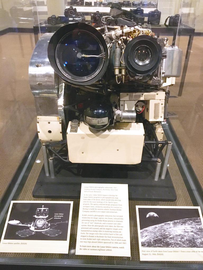 lunar camera george eastman museum
