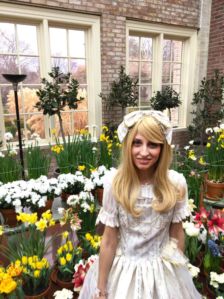 lauren flowers
