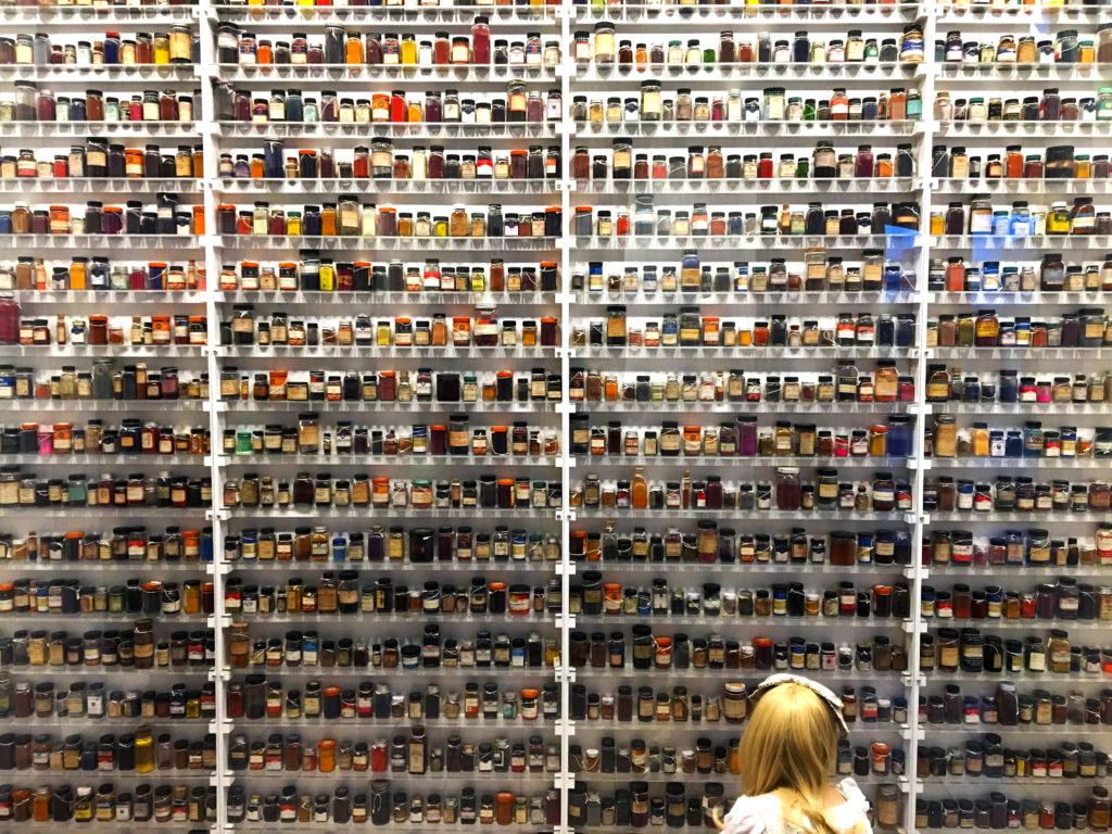lauren eastman kodak wall