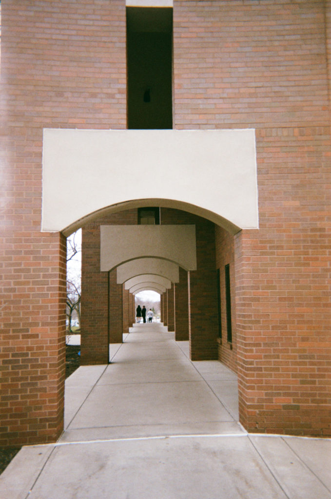 rit bricks and arches