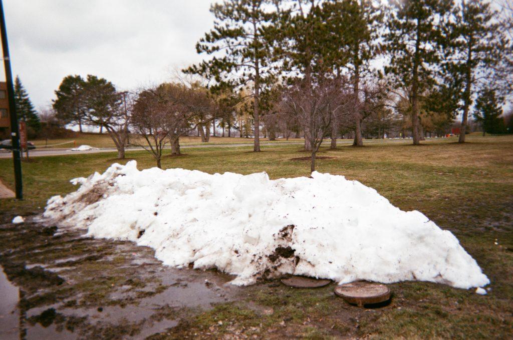 rochester rit new york snow